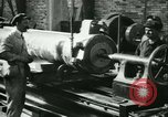 Image of 155mm artillery being loaded in World War I Saint Cloud France, 1918, second 12 stock footage video 65675022478