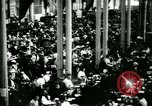 Image of Herbert Hoover US Food Administrator visits Citroen factory Paris France, 1918, second 1 stock footage video 65675022479