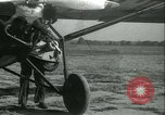 Image of motor scooter United States USA, 1933, second 1 stock footage video 65675022493