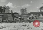 Image of American aircraft P-40 Wright Field Dayton Ohio USA, 1941, second 3 stock footage video 65675022496
