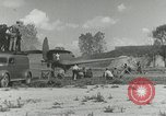 Image of American aircraft P-40 Wright Field Dayton Ohio USA, 1941, second 4 stock footage video 65675022496