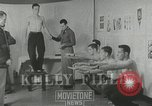 Image of AAF cadets San Antonio Texas USA, 1941, second 3 stock footage video 65675022500