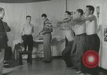 Image of AAF cadets San Antonio Texas USA, 1941, second 4 stock footage video 65675022500