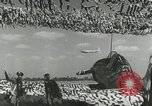 Image of camouflaged field United States USA, 1941, second 8 stock footage video 65675022502