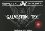 Image of Men of 111th and 154th Observation Squadron Galveston Texas USA, 1941, second 2 stock footage video 65675022503