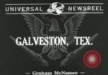 Image of Men of 111th and 154th Observation Squadron Galveston Texas USA, 1941, second 3 stock footage video 65675022503