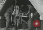 Image of Men of 111th and 154th Observation Squadron Galveston Texas USA, 1941, second 6 stock footage video 65675022503