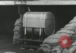 Image of Aircraft gasoline tank test Maryland United States USA, 1941, second 2 stock footage video 65675022506