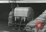 Image of Aircraft gasoline tank test Maryland United States USA, 1941, second 5 stock footage video 65675022506