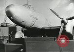 Image of Lufthansa Junker JU-86 Germany, 1933, second 5 stock footage video 65675022507