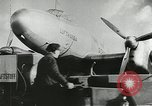 Image of Lufthansa Junker JU-86 Germany, 1933, second 6 stock footage video 65675022507