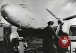 Image of Lufthansa Junker JU-86 Germany, 1933, second 7 stock footage video 65675022507