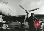 Image of Lufthansa Junker JU-86 Germany, 1933, second 8 stock footage video 65675022507