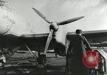 Image of Lufthansa Junker JU-86 Germany, 1933, second 9 stock footage video 65675022507
