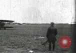 Image of Manfred von Richthofen Berlin Germany, 1917, second 4 stock footage video 65675022511