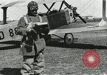 Image of German Biplane BFW Flamingo Germany, 1930, second 5 stock footage video 65675022513