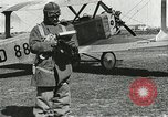 Image of German Biplane BFW Flamingo Germany, 1930, second 6 stock footage video 65675022513