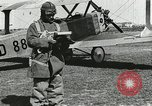 Image of German Biplane BFW Flamingo Germany, 1930, second 7 stock footage video 65675022513