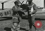 Image of German Biplane BFW Flamingo Germany, 1930, second 10 stock footage video 65675022513