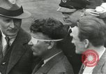 Image of Wiley Hardeman Post Germany, 1933, second 11 stock footage video 65675022515