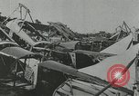 Image of Euler Triplane Germany, 1933, second 4 stock footage video 65675022516