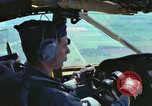 Image of AC-119G Gunship Vietnam, 1969, second 6 stock footage video 65675022527