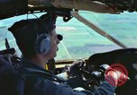 Image of AC-119G Gunship Vietnam, 1969, second 7 stock footage video 65675022527