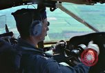 Image of AC-119G Gunship Vietnam, 1969, second 8 stock footage video 65675022527