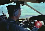 Image of AC-119G Gunship Vietnam, 1969, second 9 stock footage video 65675022527