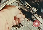Image of Convair B-58 aircraft United States USA, 1956, second 4 stock footage video 65675022540