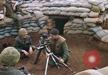 Image of United States Marines Vietnam Khe Sanh, 1968, second 4 stock footage video 65675022556