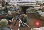 Image of United States Marines Vietnam Khe Sanh, 1968, second 5 stock footage video 65675022556