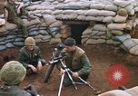 Image of United States Marines Vietnam Khe Sanh, 1968, second 6 stock footage video 65675022556