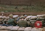 Image of United States Marines Vietnam Khe Sanh, 1968, second 9 stock footage video 65675022558