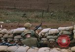 Image of United States Marines Vietnam Khe Sanh, 1968, second 11 stock footage video 65675022558