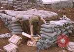 Image of United States Marines Vietnam Khe Sanh, 1968, second 5 stock footage video 65675022560