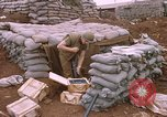 Image of United States Marines Vietnam Khe Sanh, 1968, second 7 stock footage video 65675022560