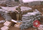 Image of United States Marines Vietnam Khe Sanh, 1968, second 11 stock footage video 65675022560