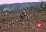 Image of United States Marines Vietnam Khe Sanh, 1968, second 2 stock footage video 65675022561