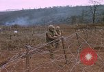 Image of United States Marines Vietnam Khe Sanh, 1968, second 5 stock footage video 65675022561