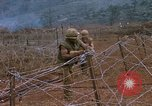 Image of United States Marines Vietnam Khe Sanh, 1968, second 11 stock footage video 65675022561