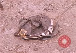 Image of War wreckage Saigon Vietnam, 1968, second 9 stock footage video 65675022564