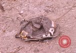 Image of War wreckage Saigon Vietnam, 1968, second 11 stock footage video 65675022564