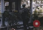 Image of Vietcong attack Saigon Vietnam, 1968, second 11 stock footage video 65675022569