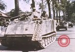 Image of Vietcong attack Saigon Vietnam, 1968, second 10 stock footage video 65675022570