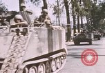 Image of Vietcong attack Saigon Vietnam, 1968, second 11 stock footage video 65675022570