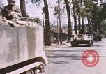 Image of Vietcong attack Saigon Vietnam, 1968, second 12 stock footage video 65675022570