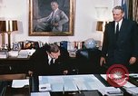 Image of dignitaries United States USA, 1967, second 5 stock footage video 65675022578