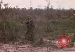 Image of United States 50th Infantry Vietnam, 1967, second 6 stock footage video 65675022581