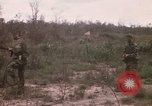 Image of United States 50th Infantry Vietnam, 1967, second 9 stock footage video 65675022581